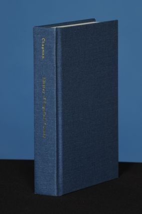 HISTORY OF EDGEFIELD COUNTY FROM THE EARLIEST SETTLEMENTS TO 1897