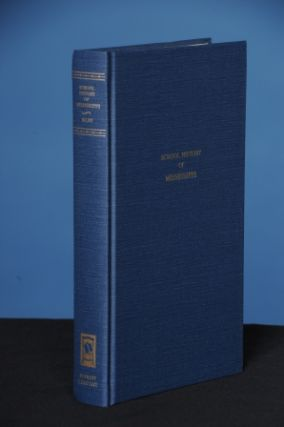 SCHOOL HISTORY OF MISSISSIPPI FOR USE IN PUBLIC AND PRIVATE SCHOOLS